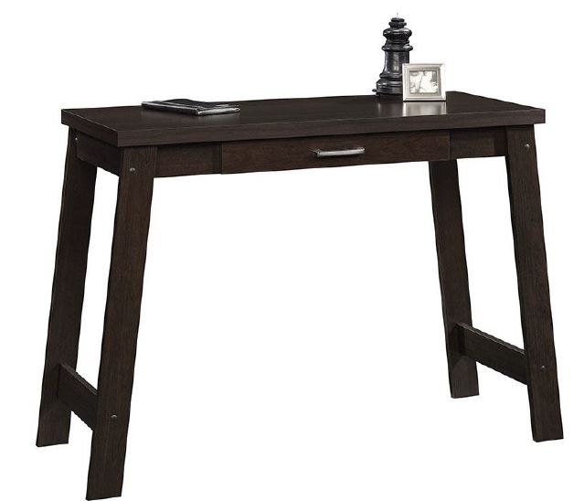 Mainstays Logan Writing Desk with Pullout Drawer - Walmart.com