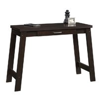 Deals on Mainstays Logan Writing Desk with Pullout Drawer