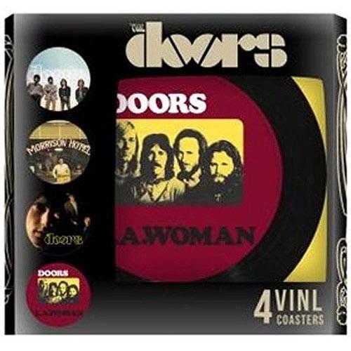 The Doors: Coaster Set