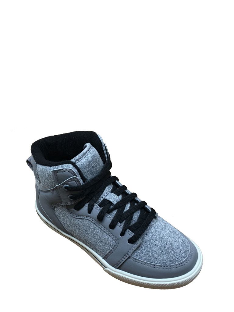 Boys' Hi-Top Shoe