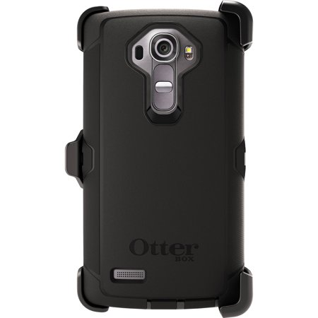 OtterBox Defender Series Case for LG G4 (Lg Tablet Case Otter Box)