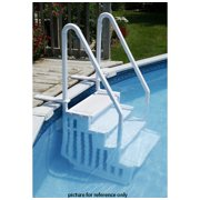 Ladders Amp Steps For Above Ground Pools Walmart Com