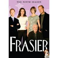 Frasier: The Ninth Season (DVD)