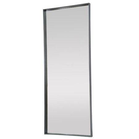 ren wil tore framed rectangular full length wall mirror. Black Bedroom Furniture Sets. Home Design Ideas