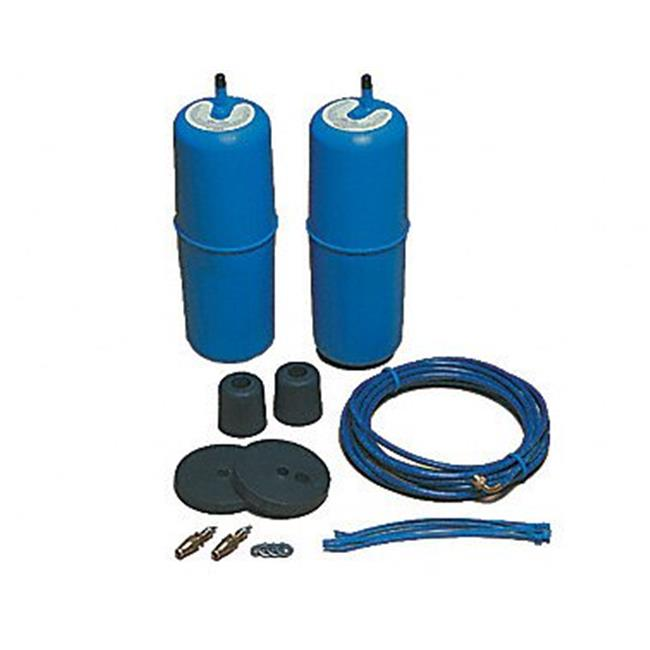 FIRESTONE 4100 Helper Spring Kit, Coil - Rite