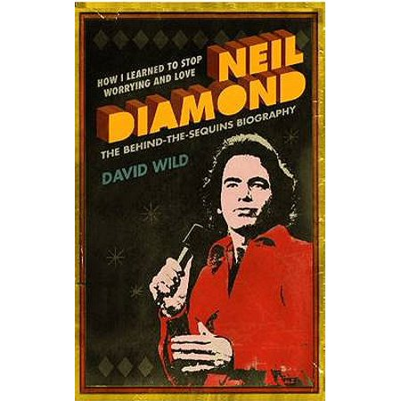 How I Learned to Stop Worrying and Love Neil Diamond. David Wild - April O Neil Foot