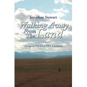 Walking Away from the Land - eBook