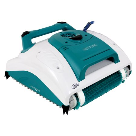 Maytronics Dolphin Neptune Automatic Robotic Swimming Pool Cleaner
