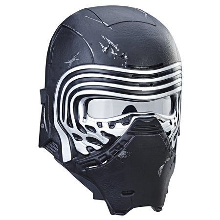 Star Wars: The Last Jedi Kylo Ren Electronic Voice Changer - Superhero Voice Changer