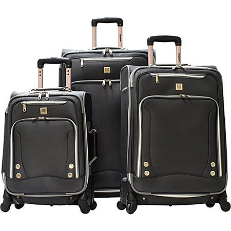Image of American Airline Skyhawk 3 Piece Luggage Set