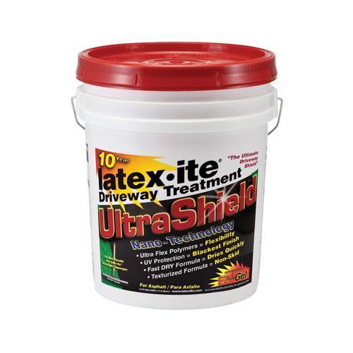 DALTON Enterprises 70691 5 Gallon Latexite Ultra Driveway...