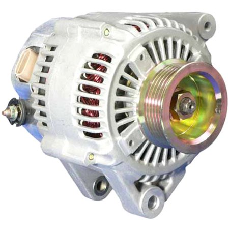 DB Electrical AND0184 New Alternator For 3.0L 3.0 Lexus Rx300 99 00 01 02 03 1999 2000 2001 2002 2003 13844, Toyota Highlander 01 02 03 2001 2002 2003 101211-7840 102211-0590 102211-0840 9662219-084 (Toyota Echo 2003 Parts)