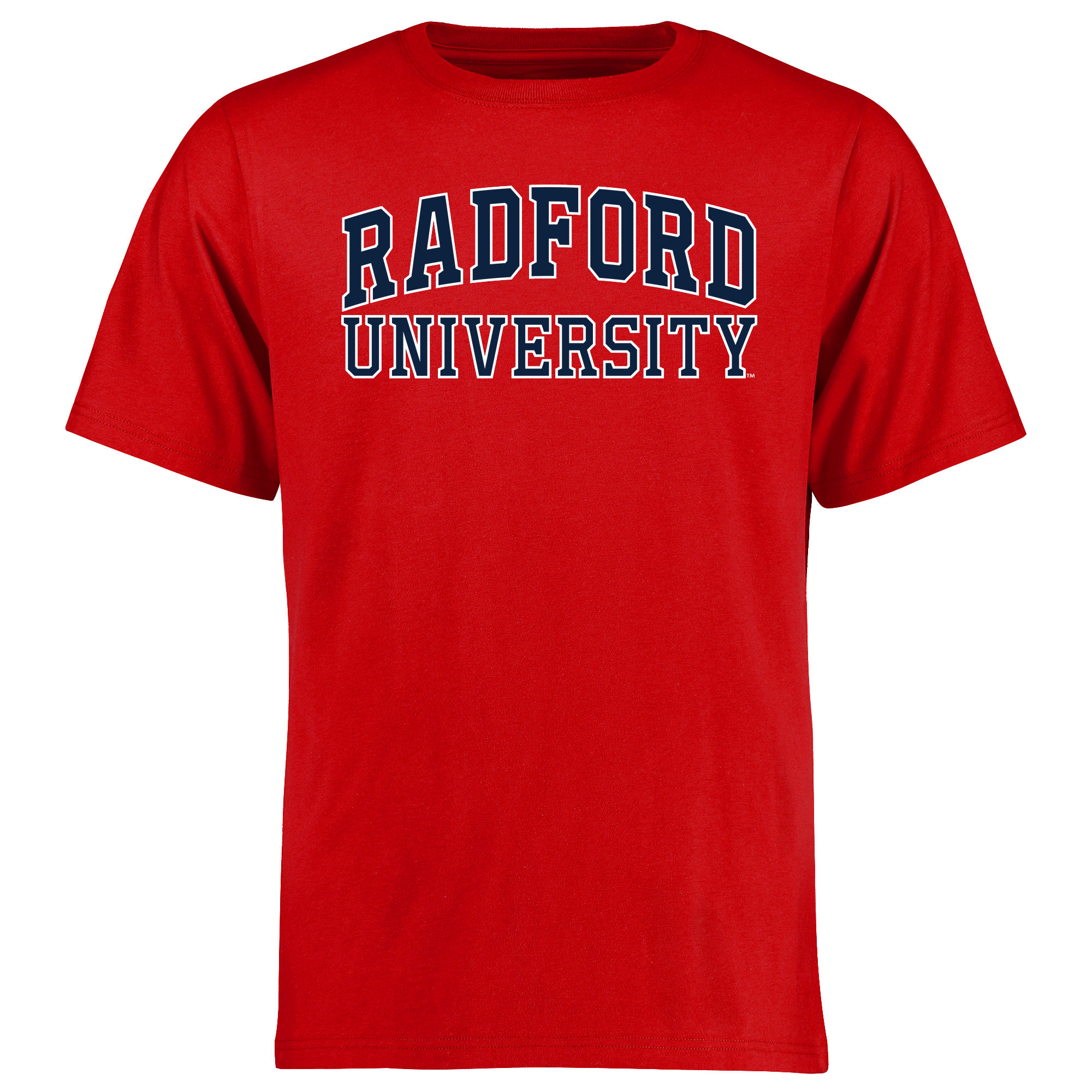 NCAA Radford Highlanders T-Shirt V1