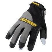IRONCLAD FUG2-06-XXL 2XL Black Mechanics Gloves