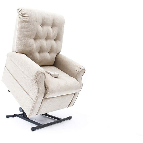 Mega Motion Easy Comfort Lift Chair, Fawn