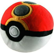 Pokemon Repeat Ball Pokeball Plush