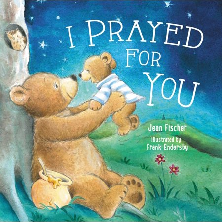 I Prayed for You (Board Book)](Halloween Activities For Infants And Toddlers)