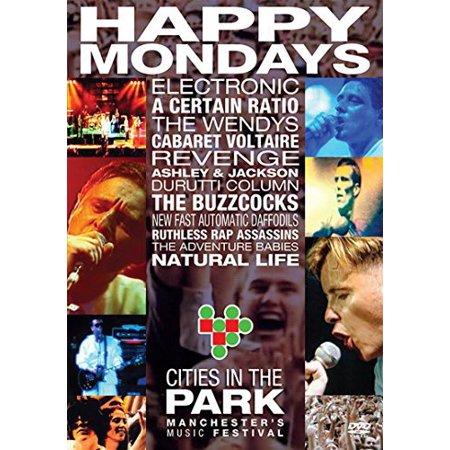 Manchester Sound  Happy Mondays   Friends