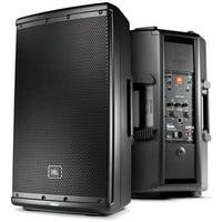 "JBL EON612 1 000W  12"""" 2-way Multipurpose Self-powered PA Speaker"