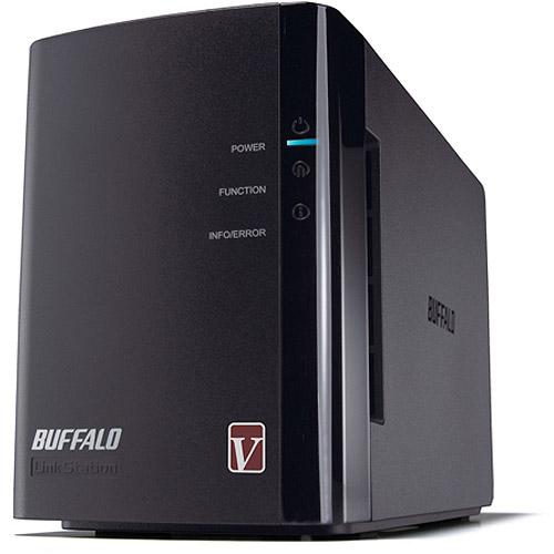 Buffalo Technology LinkStation Pro Duo 4TB NAS
