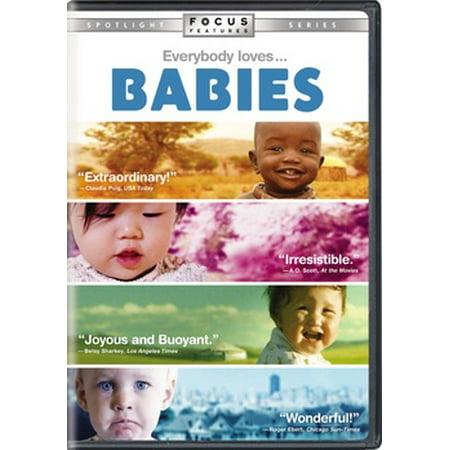 - Babies (DVD)