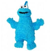 Sesame Street (Cookie Monster) Plush Backpack #SS1001