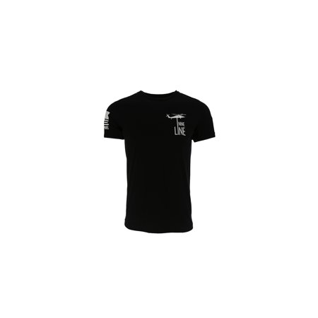 Nike Line (Nine Line America Men's T-Shirt )