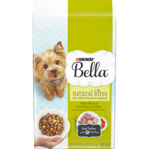 Dog Food: Purina Bella Dry Food