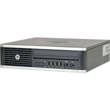 Ddr266 Pc 2100 Kit (Refurbished HP 8200 USFF Desktop PC with Intel Core i3-2100 Processor, 4GB Memory, 250GB Hard Drive and Windows 10 Pro (Monitor Not Included))
