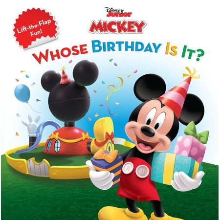The Vault Club Halloween (Mickey Mouse Clubhouse Whose Birthday Is)