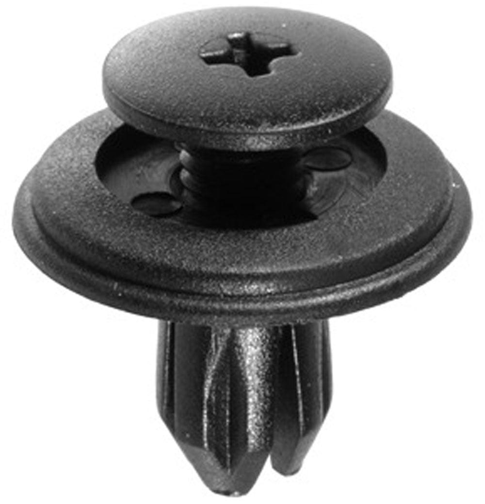 15 Toyota Cowl Vent Push-Type Clips 90467-07192 RAV 4