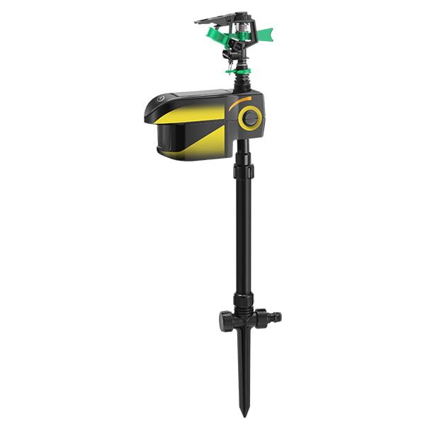 Digoo DG-AK7 Garden Patio Water Sprinkler Animal Deterrent Repellent Repeller ScareCrow... by