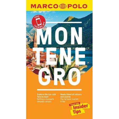 Marco Polo Montenegro