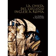 La Chiesa del Collegio Inglese a Roma - eBook