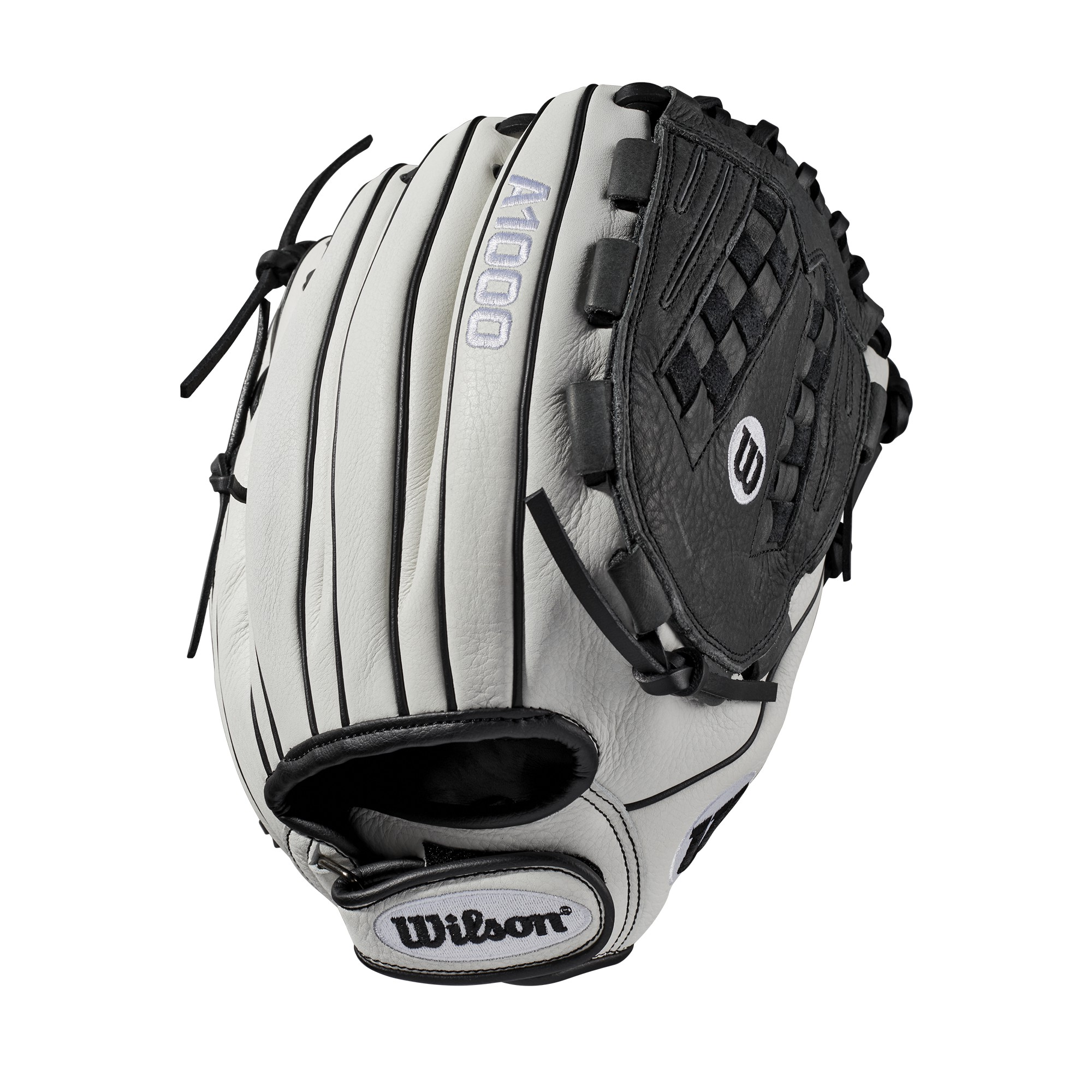 Wilson A1000 Series Fastpitch Softball Gloves, Multiple Sizes Positions by Wilson Sporting Goods
