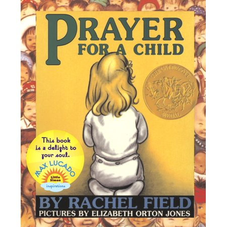 Prayer for a Child (Board Book)](Childrens Prayer)