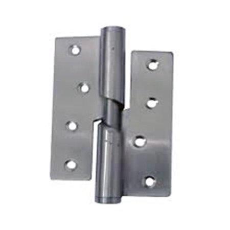 - Jako Rising Butt Hinge, 630 Stainless Steel (right)