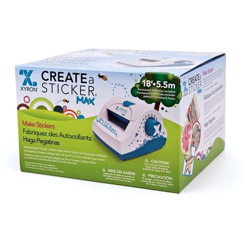 Xyron Create-A-Sticker, 5