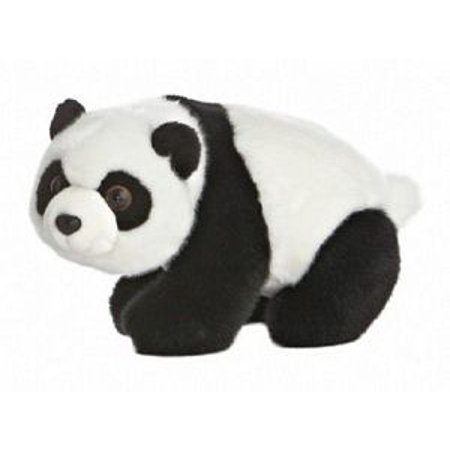 Medium Standing Lin Lin Panda By Aurora   03350