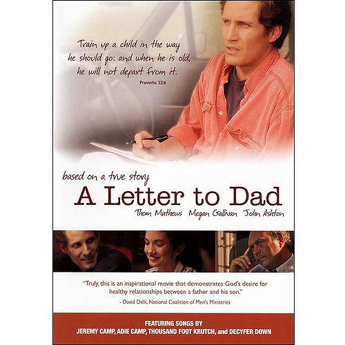 A Letter To Dad (Widescreen)