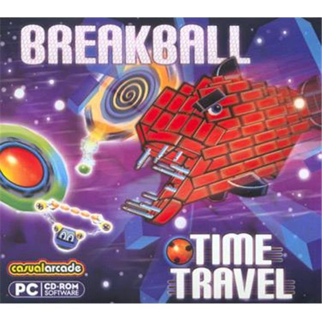 Casual Arcade 47800 Breakball- Voyage dans le temps - image 1 de 1