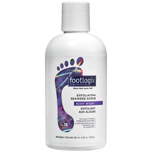 Footlogix Exfoliating Seaweed Scrub 8.45 fl. oz