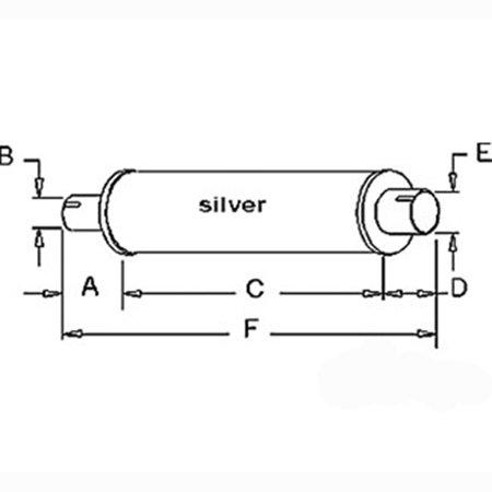 15221-12116 New Vertical Exhaust ler Made for Kubota Tractor ... on l2600 kubota wiring diagram, l3830 kubota wiring diagram, l3240 kubota wiring diagram, l3450 kubota wiring diagram, l2650 kubota wiring diagram, l2250 kubota wiring diagram, l3400 kubota wiring diagram, l2350 kubota wiring diagram, l285 kubota wiring diagram, l2500 kubota wiring diagram, l4200 kubota wiring diagram,
