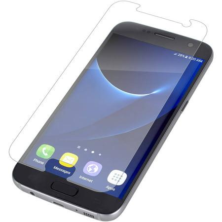 Zagg Invisibleshield Hdx Screen Protector For Samsung Galaxy S7