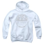 Sun Records Crusty Logo Big Boys Pullover Hoodie