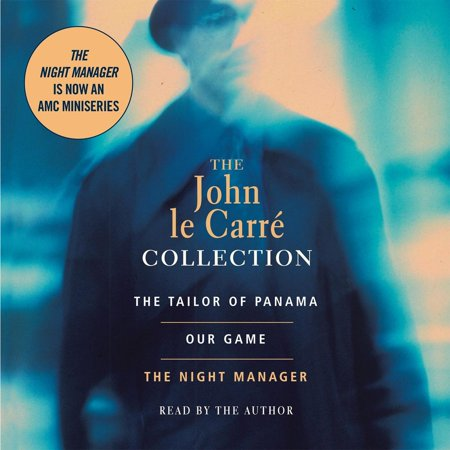 John Le Carre Value Collection - Audiobook