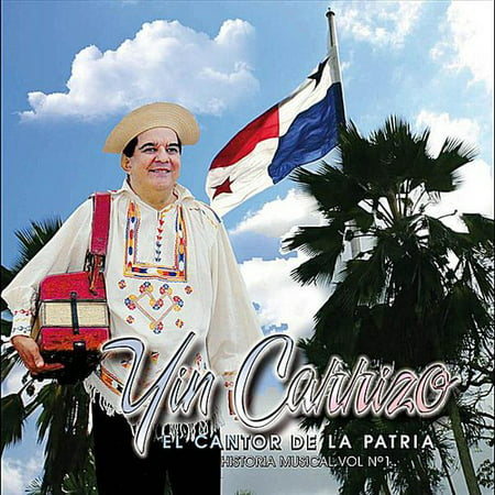 Historia Musical De Yin Carrizo 1