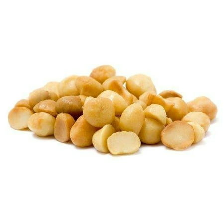 Raw Unsalted Macadamia Nuts by Its Delish, 4 lbs
