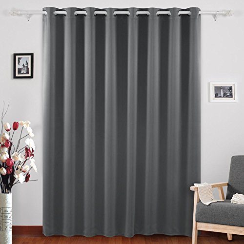 Deconovo Blackout D Blind Curtain