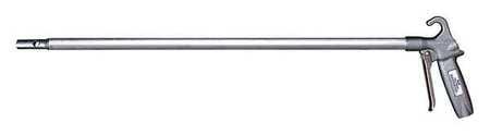 """GUARDAIR 75XT018SA Pistol Grip Air Gun, 18"""" Extension G0385920 by Guardair"""